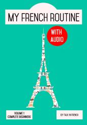 My French Routine Volume 1
