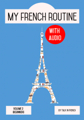 My French Routine Volume 2